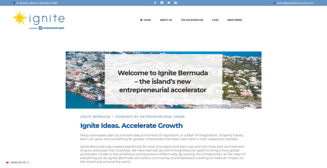 Ignite Bermuda